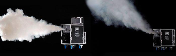 Antari F-7 Smaze генератор дыма и тумана