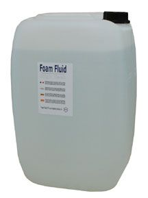 SFAT FOAM FLUID HIGHT TECH - 25L