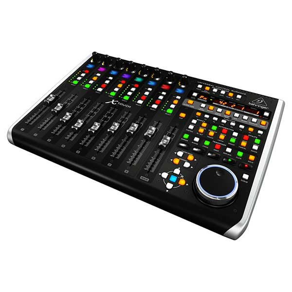 Behringer X-TOUCH - Миди-контроллер