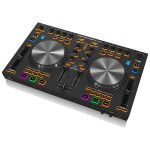 DJ - контроллер BEHRINGER CMD STUDIO 4A