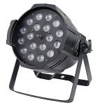 Светодиодный прожектор LED PAR ZOOM SHOWLIGHT LED SPOT 180W ZOOM INDOOR