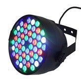 SHOWLIGHT LED SPOT54W прожектор LED PAR